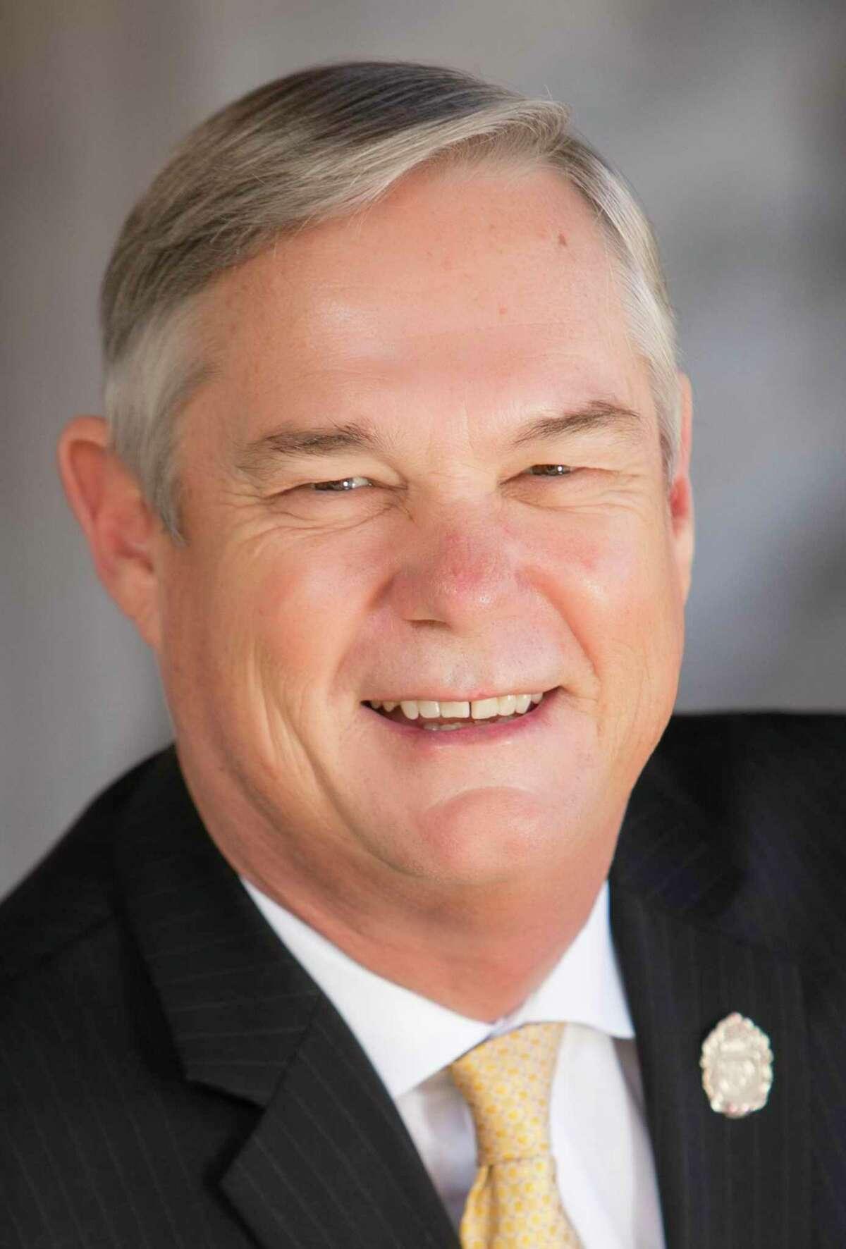 City Councilman Clayton Perry