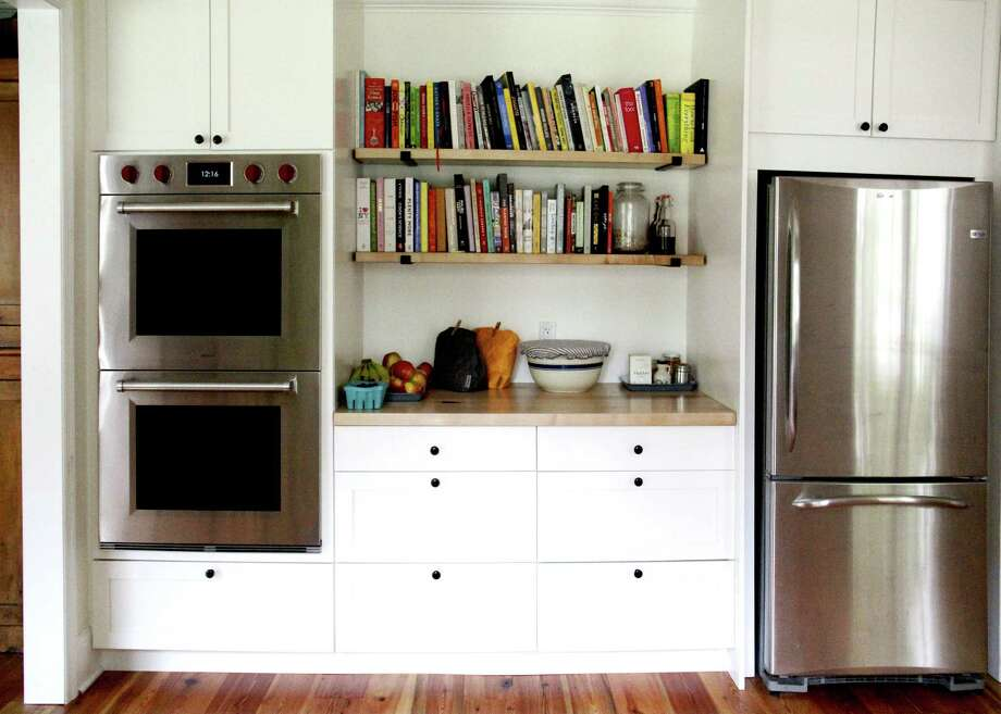 How To Give Your Kitchen An Organized Makeover Times Union