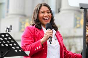 The Mayor of San Francisco's official car was side-swiped in a hit-and-run. Supervisor Vallie Brown was using as Acting Mayor while Mayor London Breed is out of town.