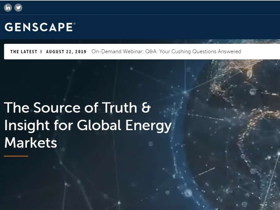 Louisville energy data firm Genscape will become a unit of the global energy research firm Wood Mackenzie in the latest deal to shake up the energy data world. Photo: Genscape