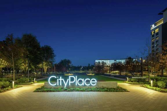 Upcoming additions to CityPlace in Springwoods Village include Star Cinema Grill, Island Grill, Common Bond and 24 Hour Fitness. CityPlace is the 60-acre urban commercial center of Springwoods Village.