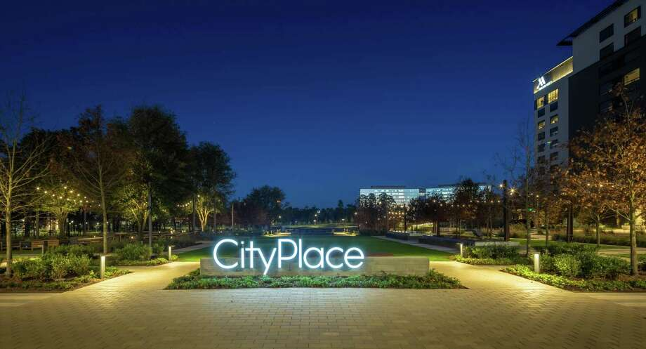 Upcoming additions to CityPlace in Springwoods Village include Star Cinema Grill, Island Grill, Common Bond and 24 Hour Fitness. CityPlace is the 60-acre urban commercial center of Springwoods Village. Photo: Slyworks Photography / Slyworks Photography