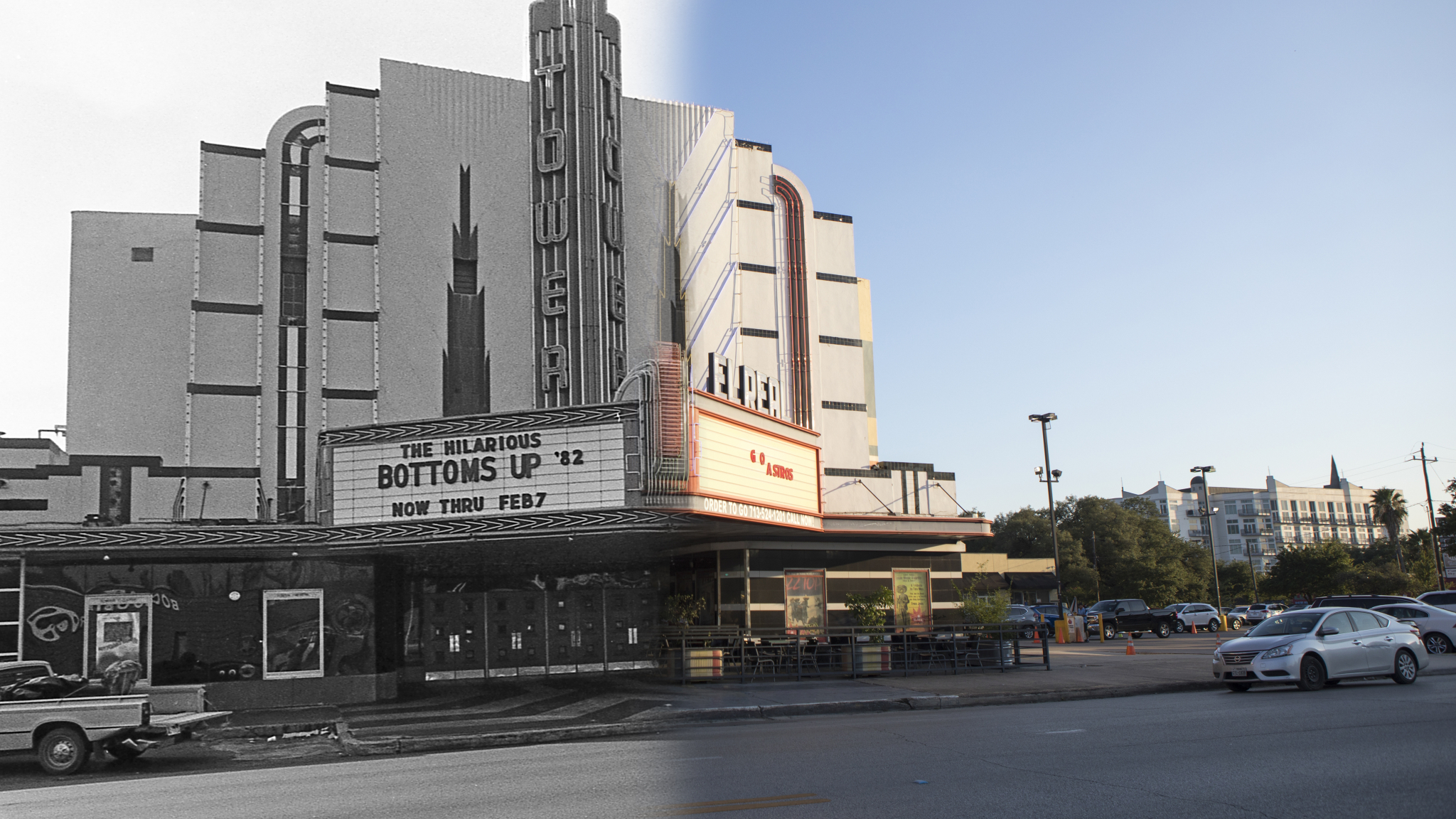 Picturing Montrose: See how Houston's most eclectic neighborhood is changing