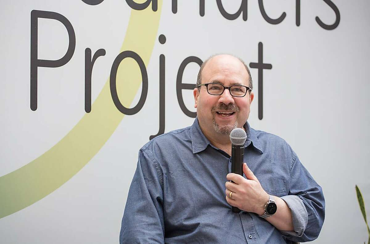AUSTIN, TEXAS - MARCH 10: Craig Newmark, founder, craigslist and Craig Newmark Philanthropies attends the Inc. Founders House on March 10, 2019 in Austin, Texas. (Photo by Rick Kern/Getty Images for Inc)