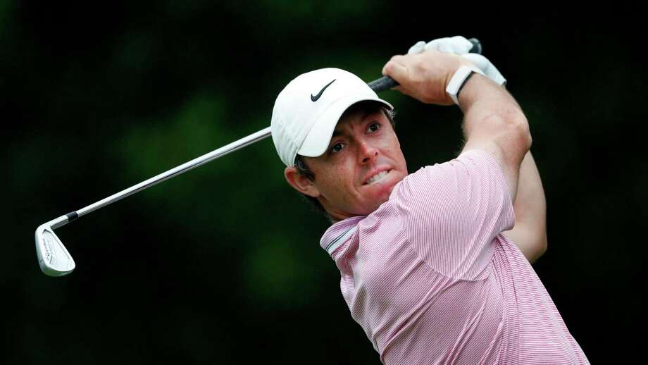 FedExCup champion Rory McIlroy has committed to play in the 2020 Travelers Championship. Photo: John Bazemore / Associated Press / Copyright 2019 The Associated Press. All rights reserved