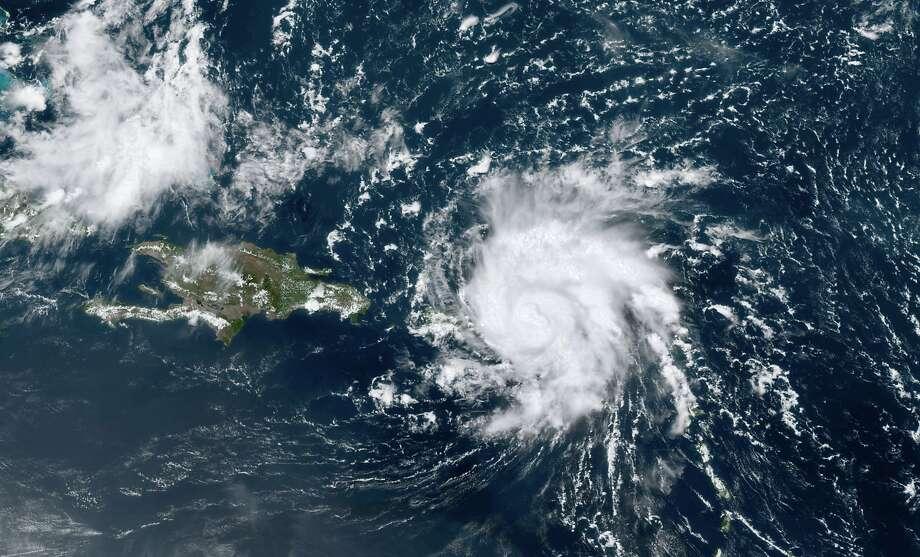 A big deal': Florida braces for Hurricane Dorian - seattlepi com