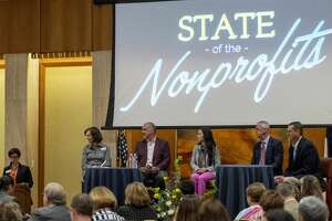 The State of the Nonprofits was held Wednesday, August 28, 2019 at the Petroleum Museum.
