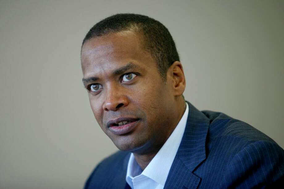 Google Chief Legal Officer David Drummond. Photo: Getty Images