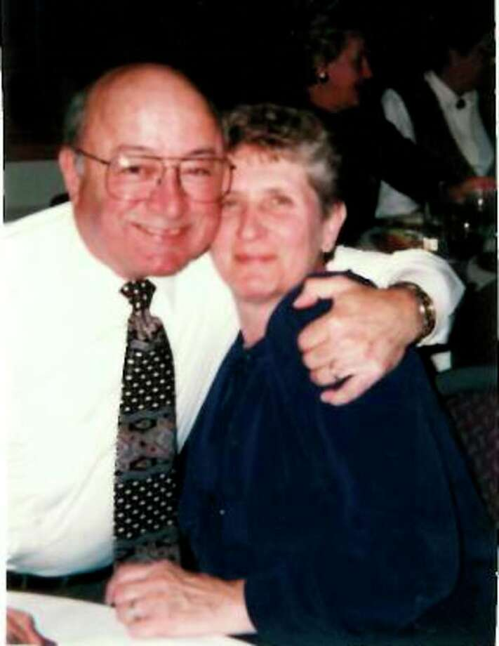 William and Darlene Mantle