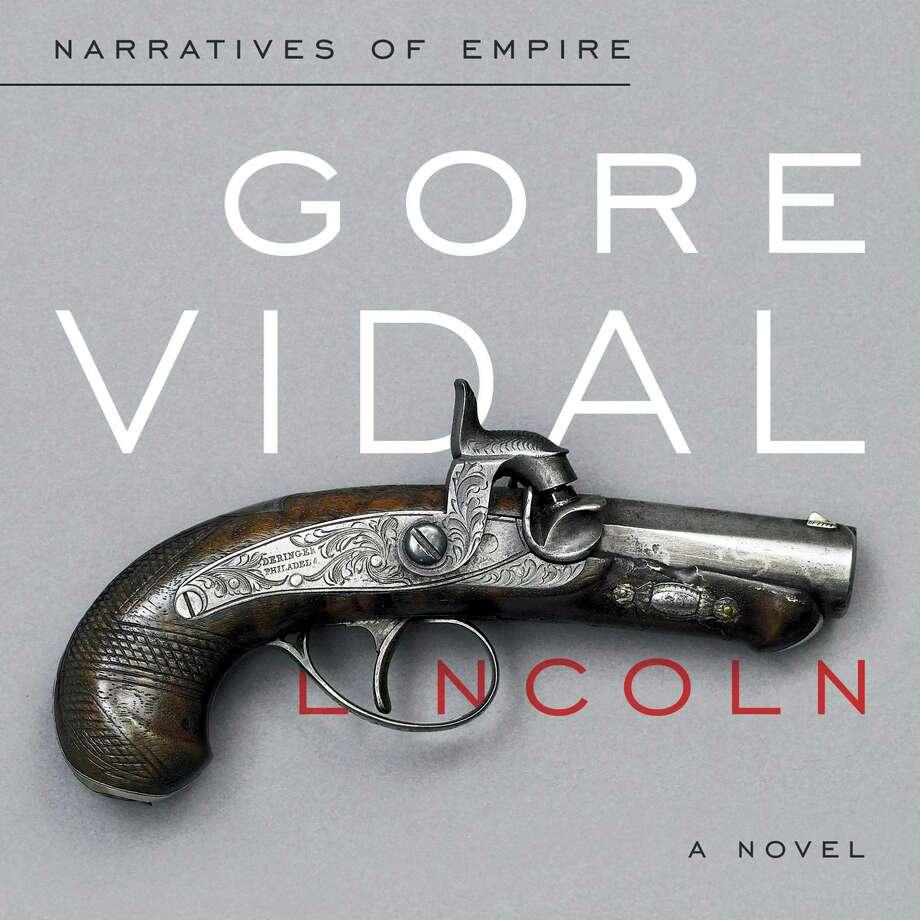 Lincoln: A Novel Photo: Brilliance Audio, Handout / Handout