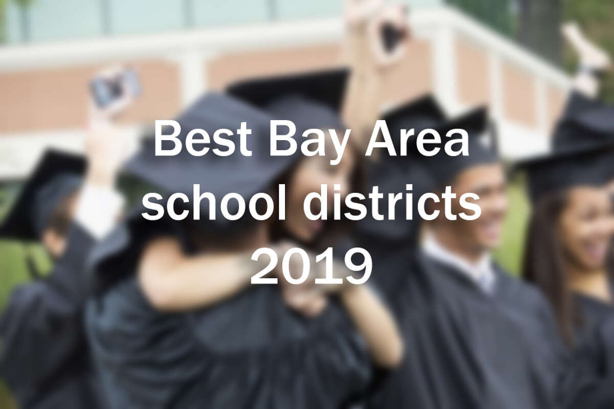 Best Bay Area School Districts