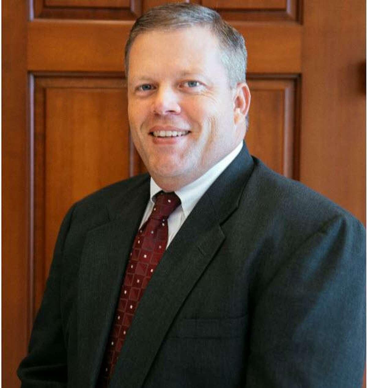 Chris Steubing, Sugar Land assistant city manager