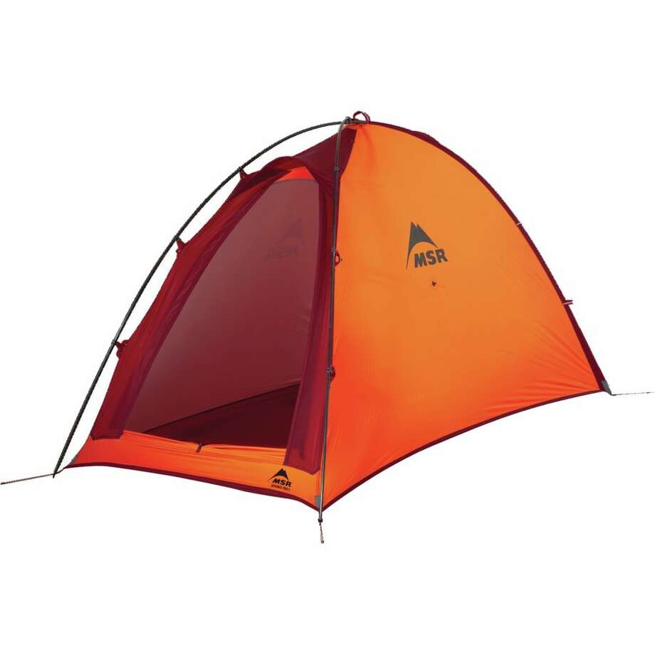 MSR Advance Pro 2 Tent: 2-Person 4-Season
