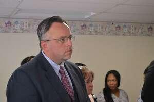Mayor Curt B. Leng
