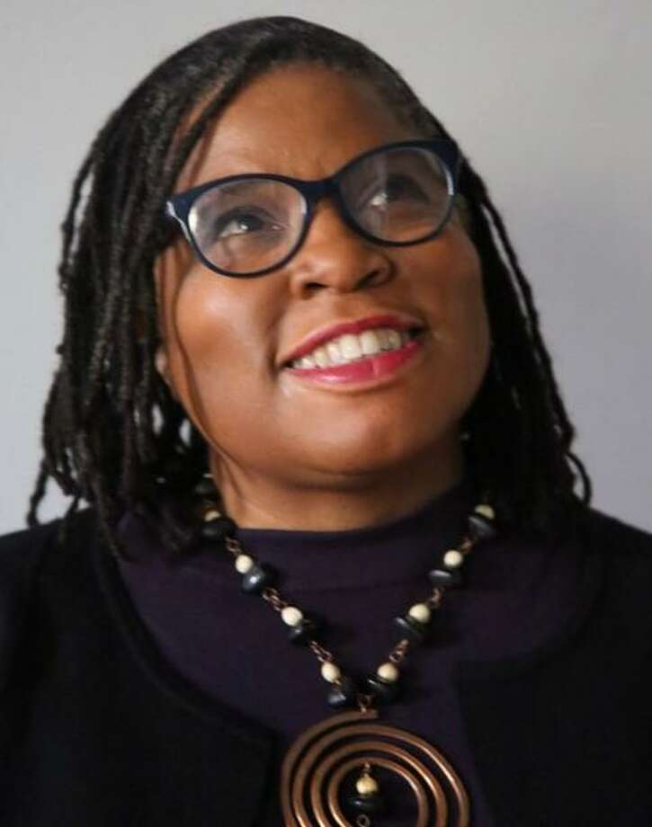 """Keynote speaker will be Maisa L. Tisdale, President and CEO of The Mary & Eliza Freeman Center for History and Community located in Bridgeport, Connecticut. She will present """"Audacity! Bridgeport CT's Little Liberia - A Free Black Settlement in This Slave State."""" Photo: Contributed Photo /"""
