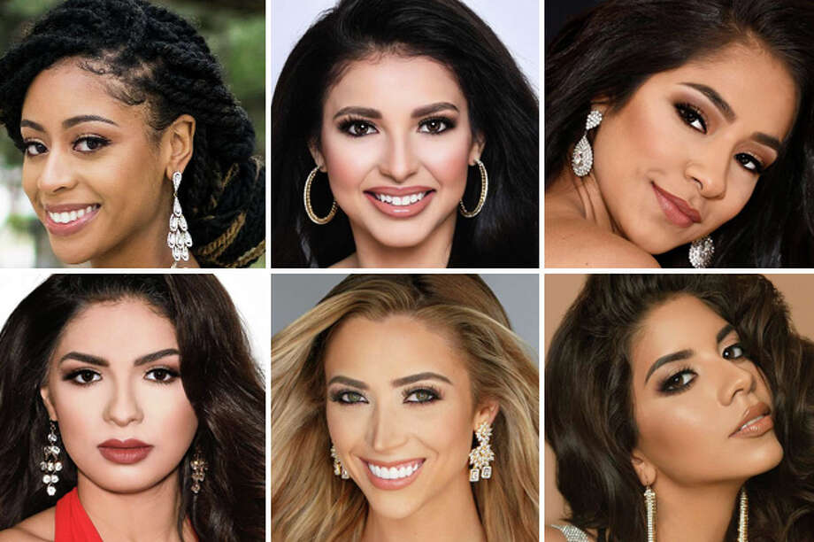 Click through the gallery to meet the women competing in the Miss Texas USA competition in Houston this weekend. Photo: Misstexasusa.com