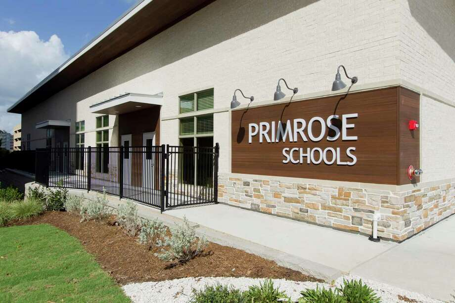 The new Primrose School in the Hughes Landing area is the seventh location in The Woodands and Spring area. Photo: Jason Fochtman, Houston Chronicle / Staff Photographer / Houston Chronicle