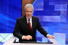 "In a new video for ""Jeopardy!"" viewers, Trebek said his chemotherapy treatments are ""over"" and he's ""on the mend."""