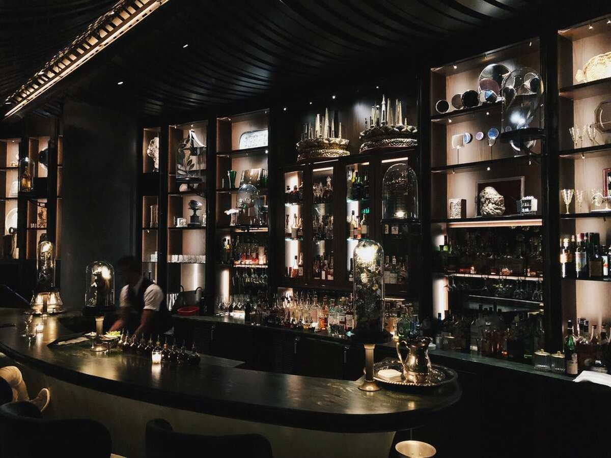 Deep Dive: Renee Erickson's underwater-themed bar below the Amazon Spheres comes across as a toughie to get into, but they're open for reservations via OpenTable for Saturdays and Sundays only, provided you book a couple weeks in advance. Sundays tend to be the most accessible, but you can always walk in as close to opening as you can on week days.