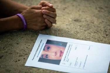 SAPD: Husband of San Antonio woman missing since July