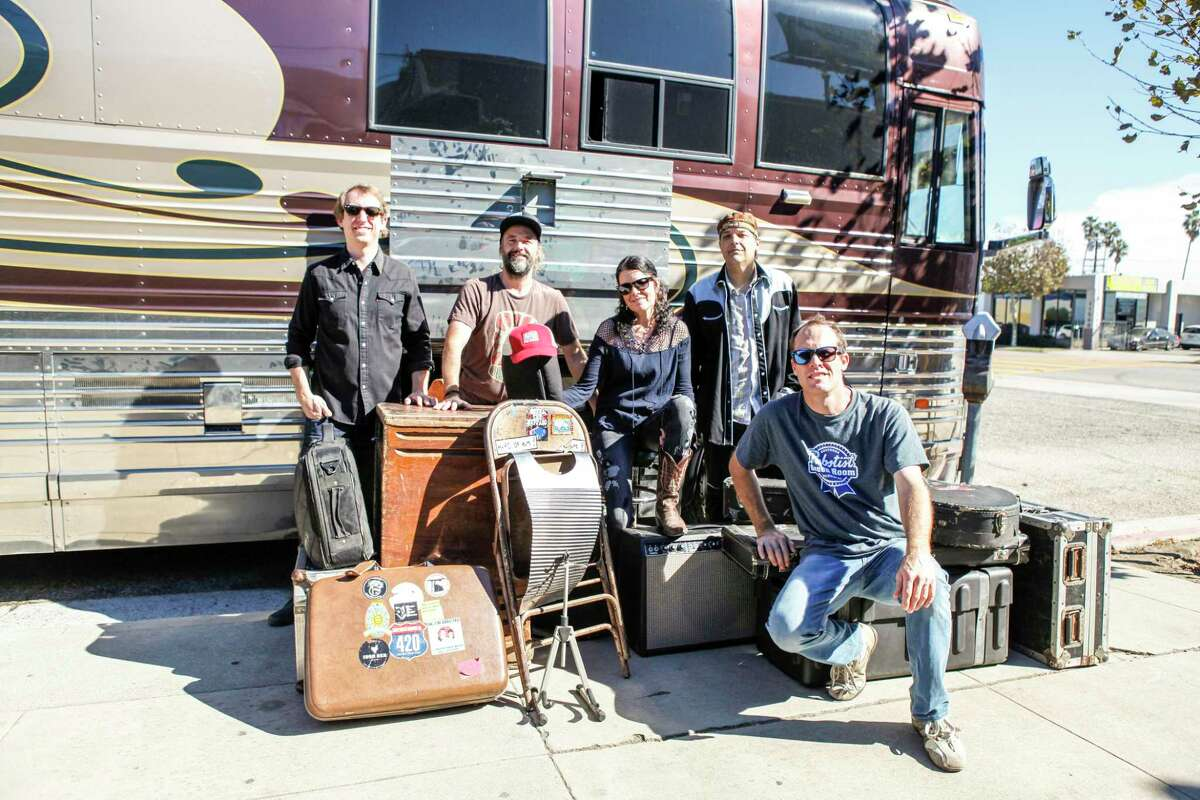 Donna the Buffalo will perform at the festival.