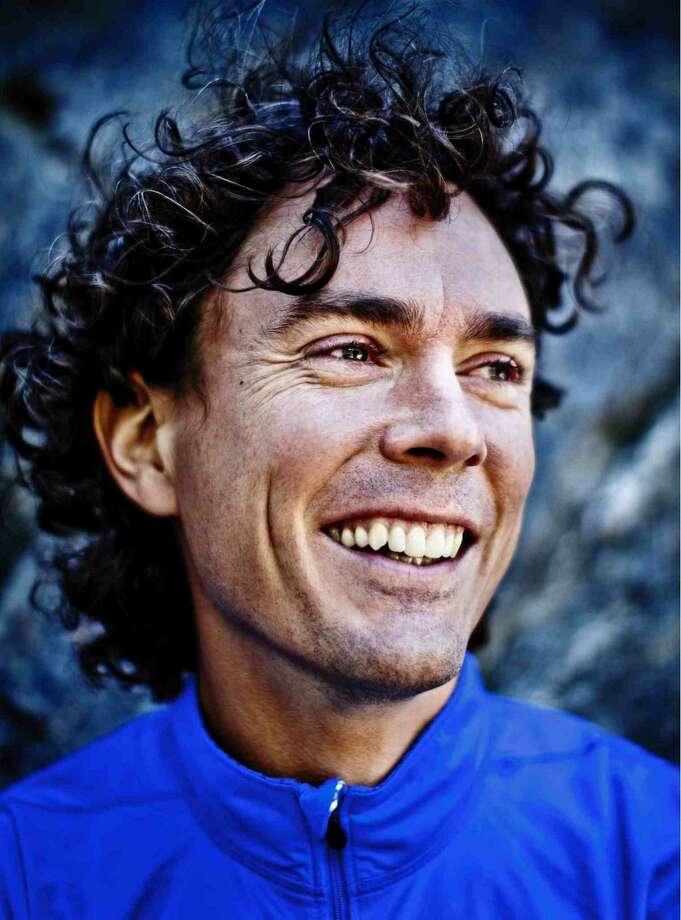 Scott Jurek. Photo: Contributed Photo.