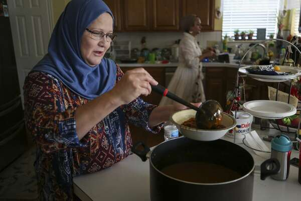 Barbara Zaidan, a fifth-generation Hispanic Texan, is used to shocking people with her Southern accent. Though she was born and raised in the U.S., Barbara says she has consistently been perceived as a foreigner since she started wearing the hijab.