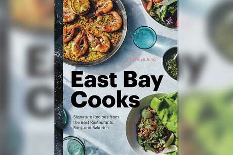 """""""East Bay Cooks"""" by Carolyn Jung."""
