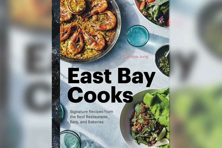 """East Bay Cooks"" by Carolyn Jung. Photo: Figure 1 Publishing"