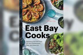 """East Bay Cooks"" by Carolyn Jung."