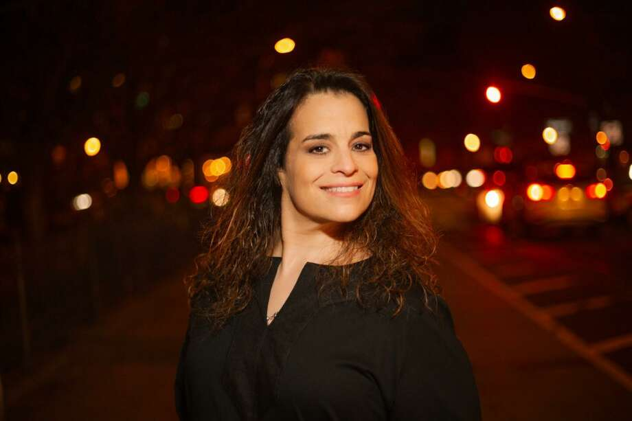 "Comedian Jessica Kirson will headline ""A Night of Comic Belief"" for Evelyn Rubenstein Jewish Community Center of Houston. The event is scheduled for 7:30 p.m. Thursday, Sept. 19, at the Kaplan Theatre at 5601 South Braeswood. Photo: Courtesy Photo"