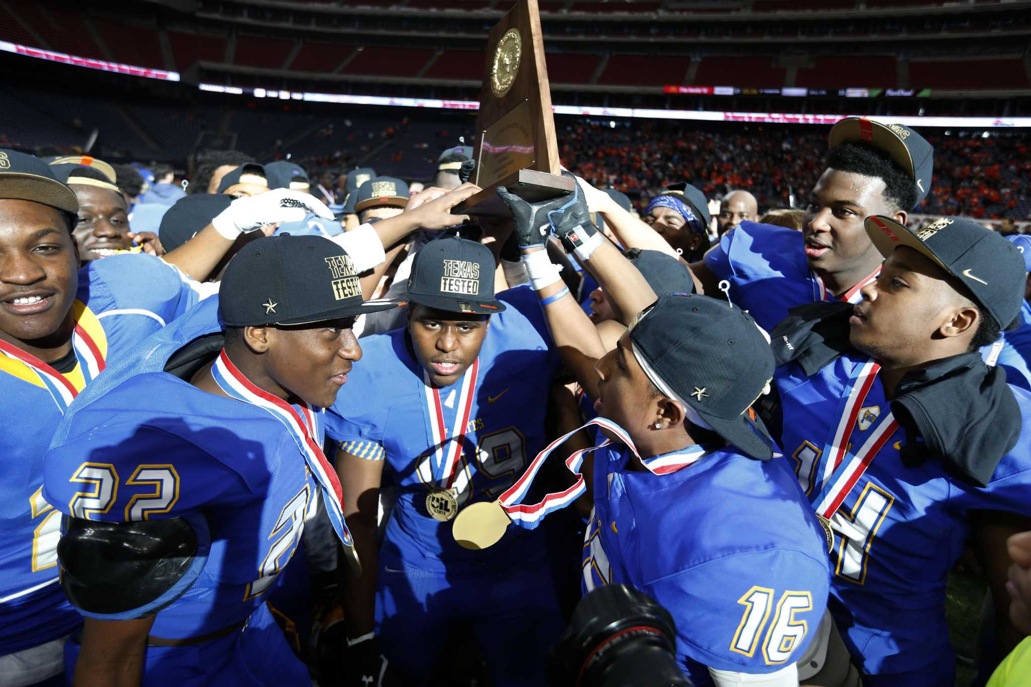 Football: E-N Area Week 1 scouting report