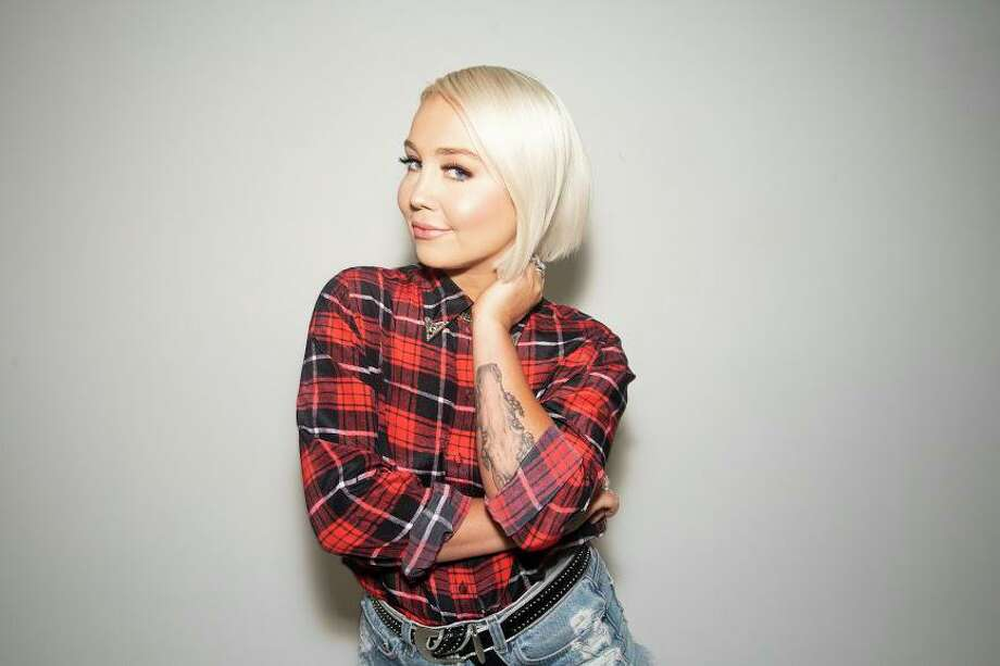 RaeLynn is scheduled to perform September 14 at the Country Rocks The Park Music & BBQ Fest at Mill River Park in downtown Stamford. Photo: Parachute Concerts LLC / Contributed Photo