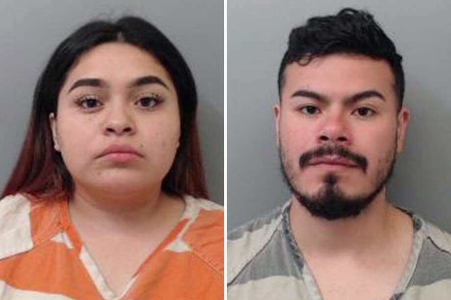 Two people landed behind bars for allegedly lying about being the victims of a hit-and-run crash. Photo: Courtesy