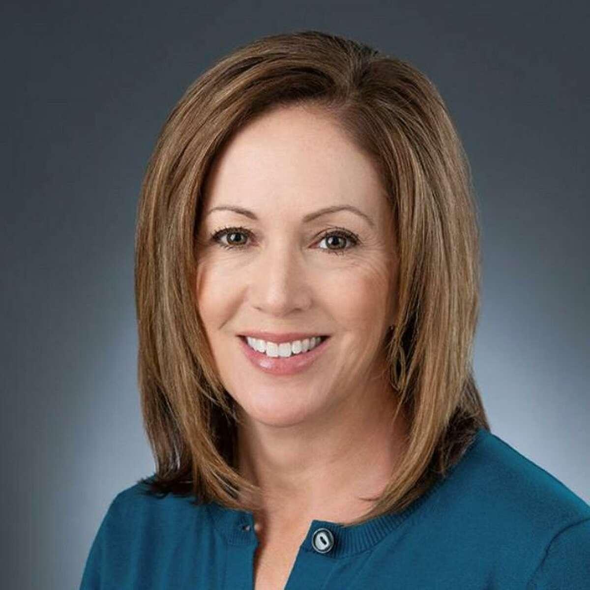 Nicole Moraw is the new executive director of ARTreach