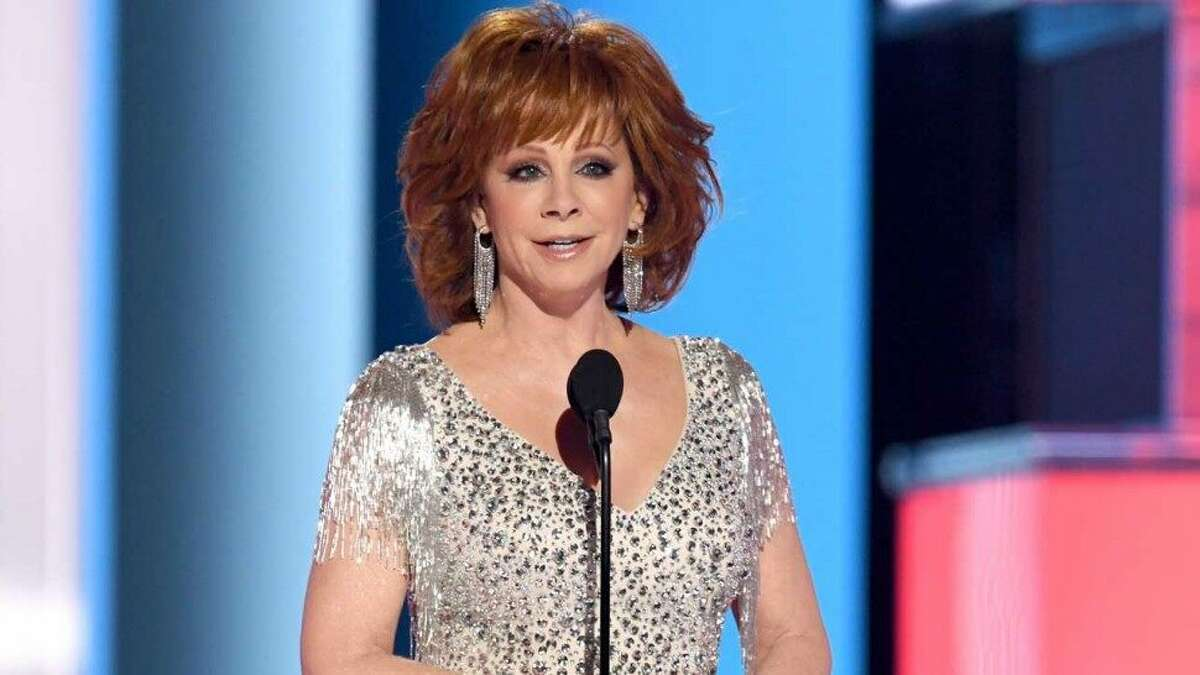 Reba McEntire (Getty Images)