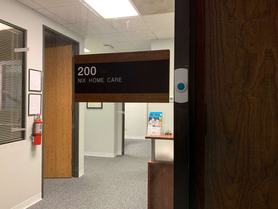 Prospect Nix Home Health and Hospice plans to close its entire home health facility in San Antonio. State officials announced up to 585 employees will be effected by the closure. Photo: /Laura Garcia