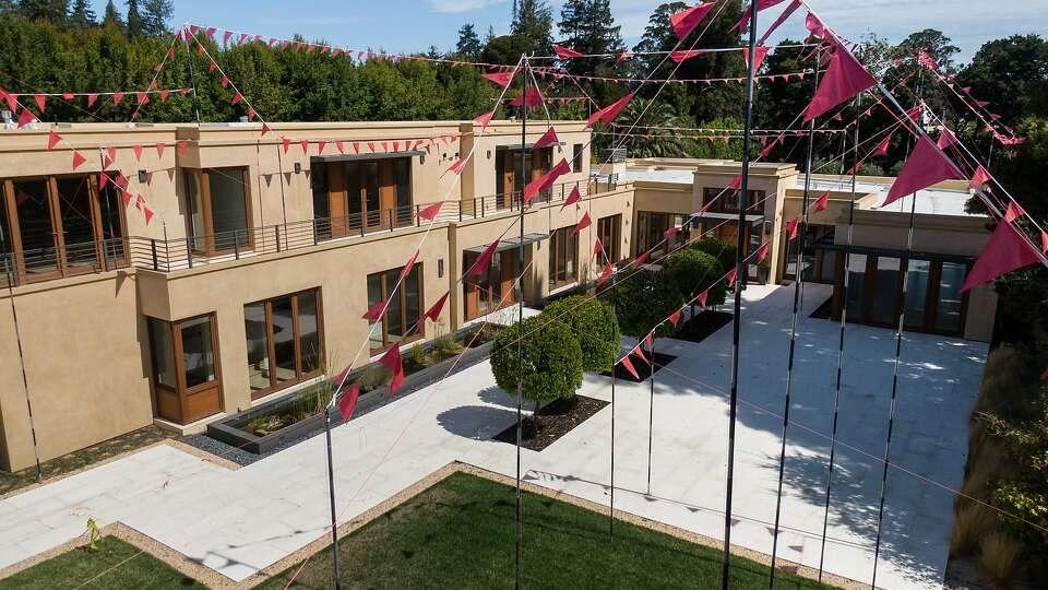 New $15 million mansion sells in Hillsborough. Dream home? Nope, teardown