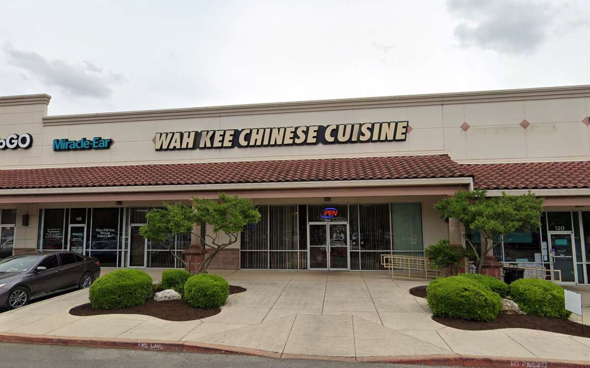 Wah Kee Chinese Restaurant: 18360 Blanco Road Date: 08/26/2019 Score: 80 Highlights: Inspectors observed bare-hand contact with ready-to-eat foods. They noted the manager