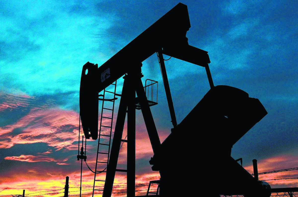 Economic pain was still being felt by the exploration and production and the oilfield service companies responding to the Federal Reserve Bank of Dallas' quarterly energy survey.