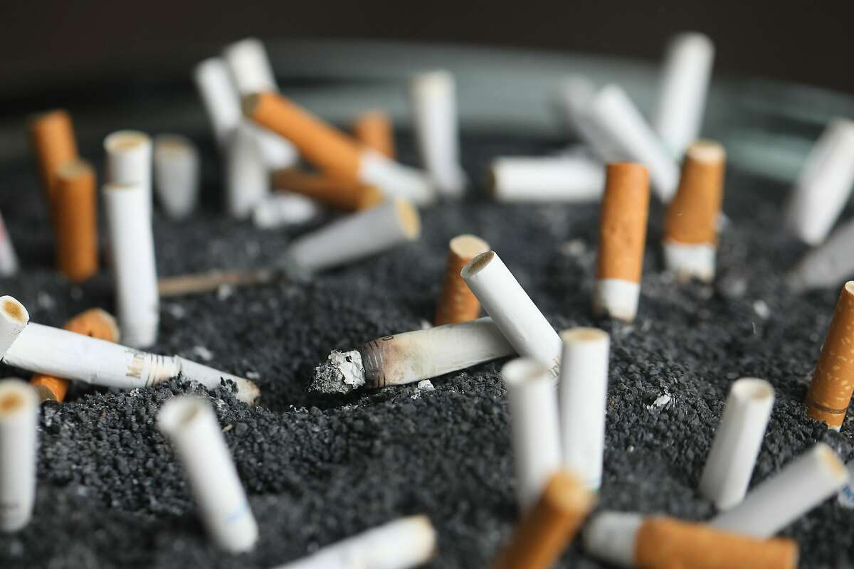 The Left Wants It All: Vaping crackdown leaves deadlier cigarettes untouched
