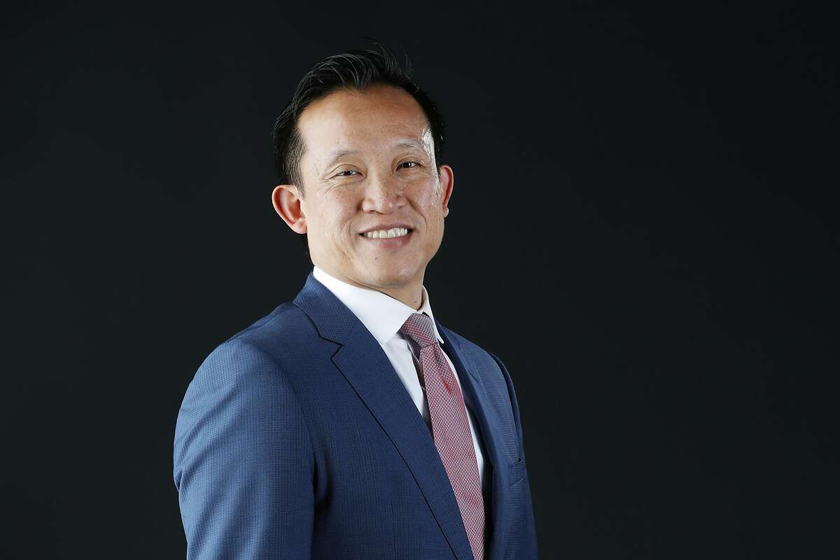 Assemblyman David Chiu co-wrote AB979 a law mandating that public companies headquartered in California have at least one director from an underrepresented community by the end of this year.