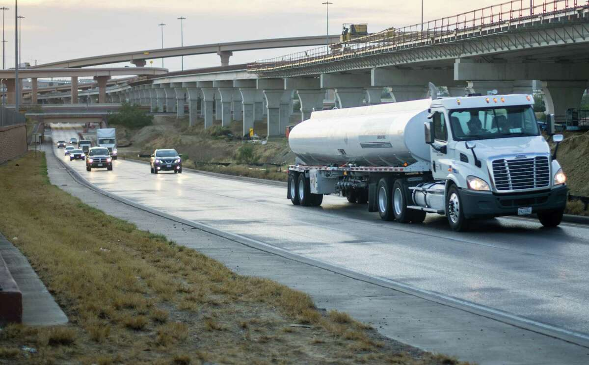 Click through the gallery to see the most congested roads in Laredo during 2019, according to the Texas A&M Transportation Institute.