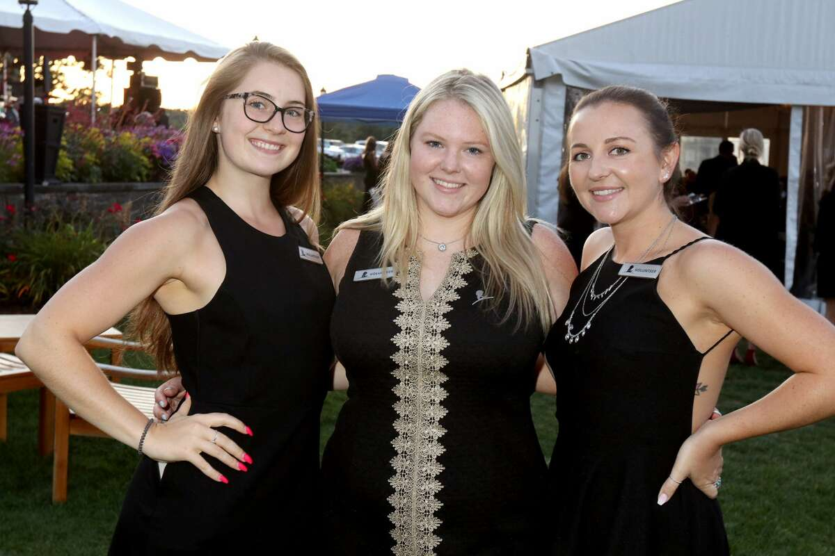 Were you Seen at the annual St. Jude Gala , a fundraiser for St. Jude Children's Research Hospital, held at Saratoga National Golf Club in Saratoga Springs on Thursday, August 29, 2019?