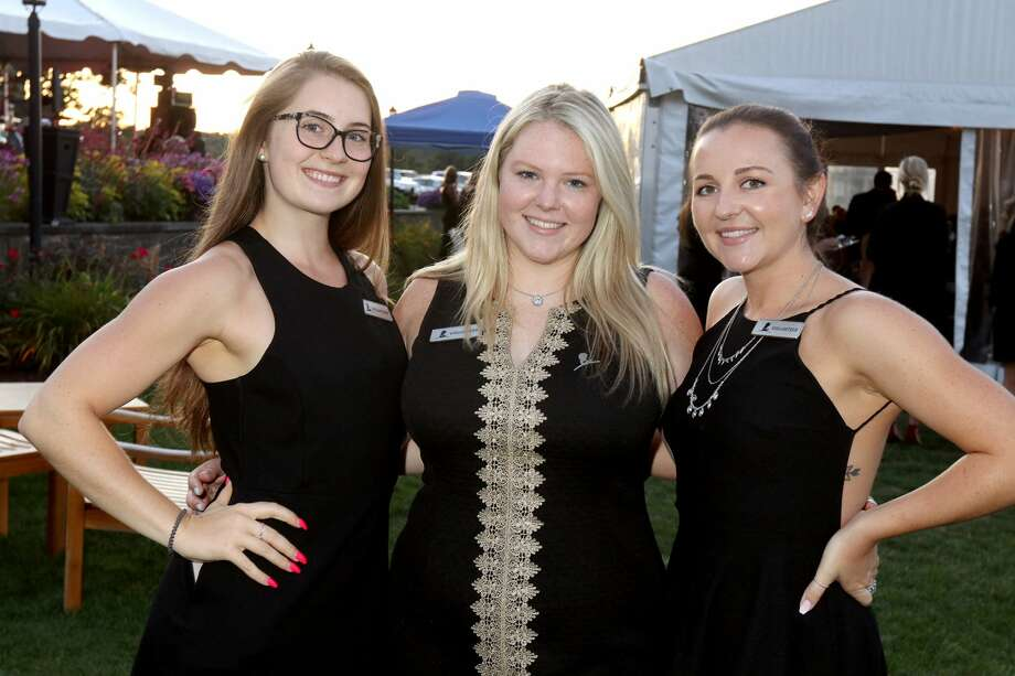 Were you Seen at the annual St. Jude Gala  , a fundraiser for St. Jude Children's Research Hospital, held at Saratoga  National Golf Club in Saratoga Springs on Thursday, August 29, 2019? Photo: Joe Putrock/Special To The Times Union