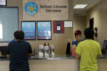 Here's how to spend less time at the DPS getting your driver