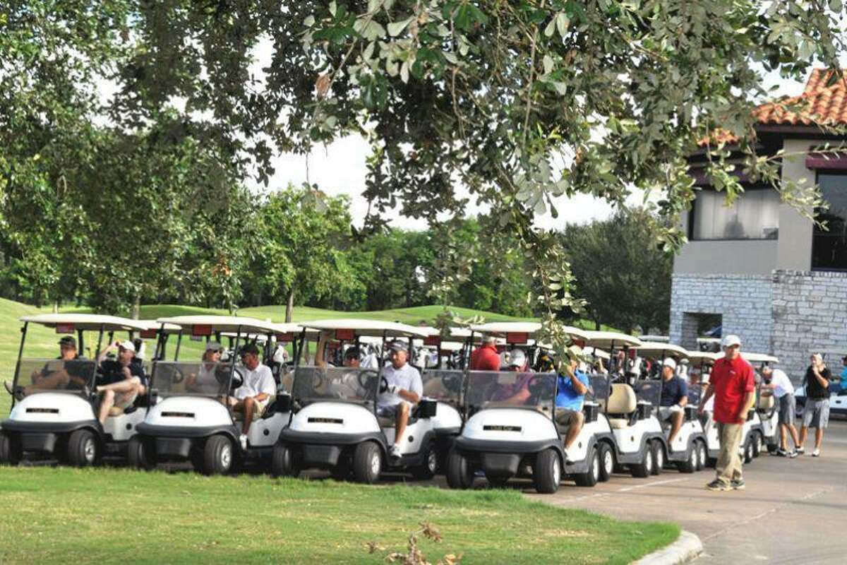Deer Park Chamber of Commerce is hosting its 18th annual golf tournament on Thursday, Oct. 17, at the Battleground Golf Course, located at 1600 Georgia Ave.