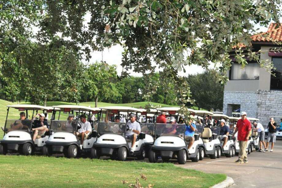 Deer Park Chamber of Commerce is hosting its 18th annual golf tournament on Thursday, Oct. 17, at the Battleground Golf Course, located at 1600 Georgia Ave. Photo: Courtesy Photo