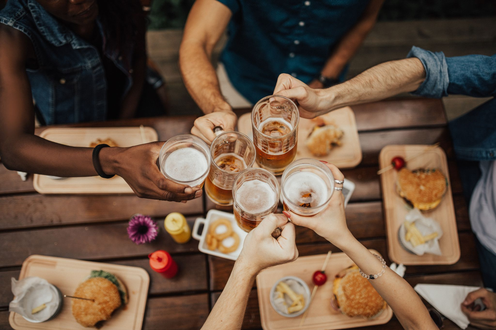 Houston's best happy hour deals to check out right now