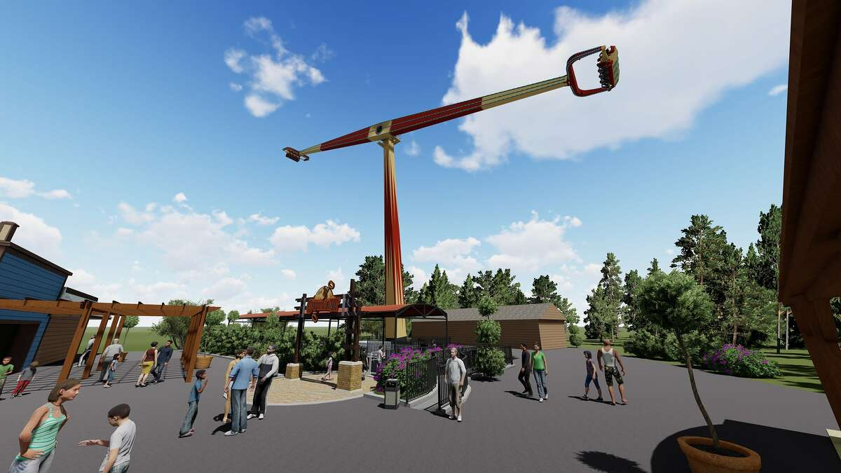 Six Flags Great Escape theme park will reopen on May 1, operating on weekends and select other days, with daily operation to begin June 24, Six Flags announced Friday.